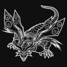 Draconian Music - white song edition by japu