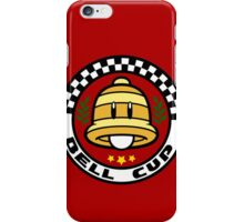 Bell Cup iPhone Case/Skin