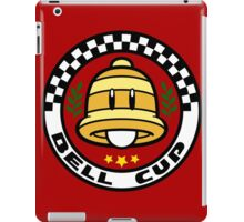 Bell Cup iPad Case/Skin