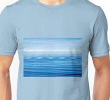 Early Morning Blues Unisex T-Shirt