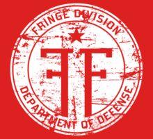 Fringe Division Kids Clothes