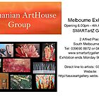 Our upcoming exhibition in Melbourne  by Janine Mamonski