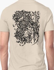 bauk: the rust phoenix T-Shirt