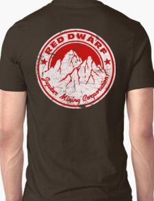 Red Dwarf T-Shirt
