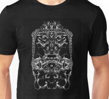 Singularity of the Masculine Inverted Unisex T-Shirt