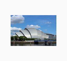 "Clyde Auditorium Glasgow ""The Armadillo"" 2 Unisex T-Shirt"