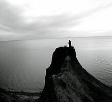 Mountian Man by LeFreak