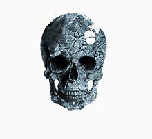 Paisley Skull Unisex T-Shirt