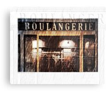 Paris - Plaisance #2 Metal Print