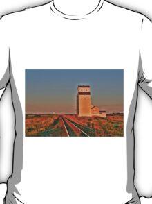 Prairie Meadows T-Shirt