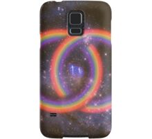 A Welcoming to the Infinite  Samsung Galaxy Case/Skin