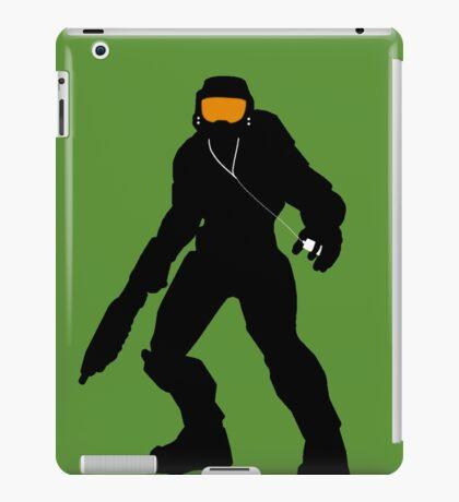 iChief iPad Case/Skin