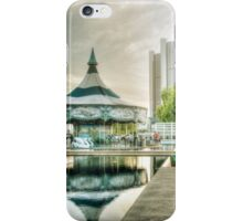 On The Riverfront iPhone Case/Skin