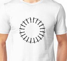 Repent (b) Unisex T-Shirt