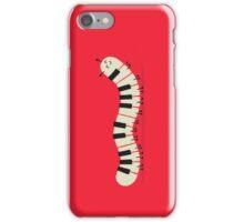 Caterpiano iPhone Case/Skin