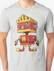 Fun Robot T-Shirt