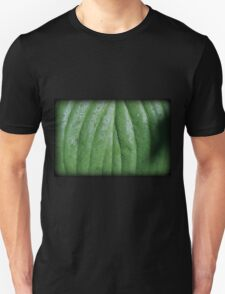 Shimmering Leaf T-Shirt