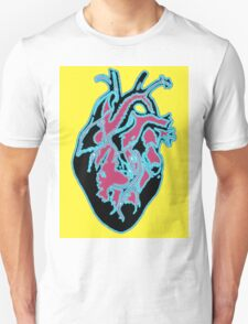 Color Me Crazy - Wacky Heart T-Shirt