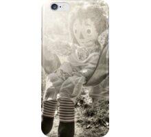 Annabelle   -  Raggedy Ann iPhone Case/Skin