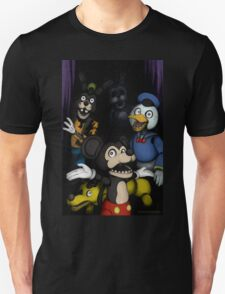 Five Nights at Mickey's T-Shirt