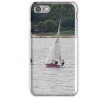 Foremark Yachts 1 iPhone Case/Skin