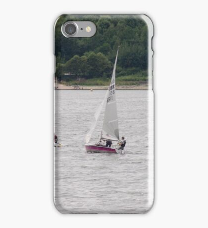 Foremark Yachts 1 iPhone Case/Skin