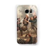 Yankee Doodle Dandy Samsung Galaxy Case/Skin