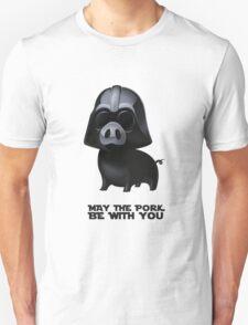 Star Wars: Pig Darth Vader Unisex T-Shirt