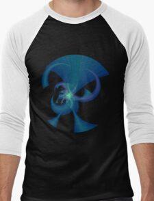 Blue Horns T-Shirt