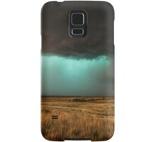 Jewel of the Plains Samsung Galaxy Case/Skin