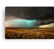 Jewel of the Plains Canvas Print