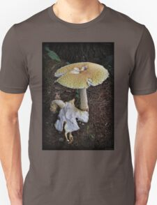 Foot-long Fungus Unisex T-Shirt