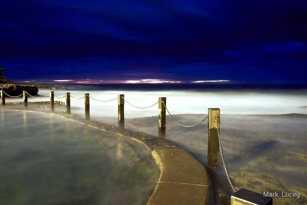 Horizon Dawn by Mark  Lucey