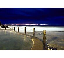 Horizon Dawn Photographic Print