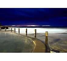 Horizon Dawn Photographic Print