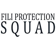 Fili Protection Squad by imaginemorgans