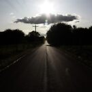 Traveler's Road by OvertPictures