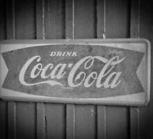 Drink Coca-Cola by ericseyes