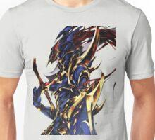 Black Luster Soldier Unisex T-Shirt