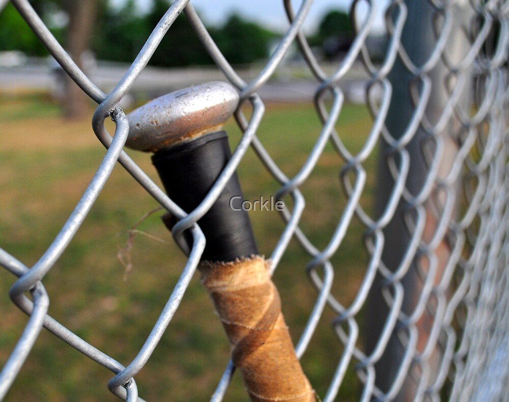 Batter up! by Corkle