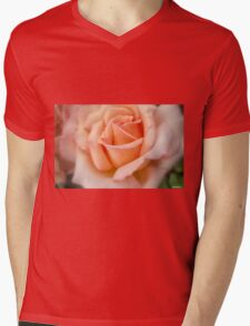 Tenderness! Mens V-Neck T-Shirt