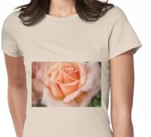 Tenderness! Womens Fitted T-Shirt