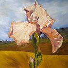Iris  by Kay Hale