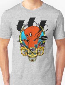 Red Devil & Sugar Skull! T-Shirt