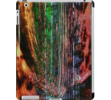 Databend Furry  iPad Case/Skin
