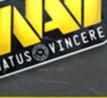 Na'Vi Dreamhack 2014 Sticker