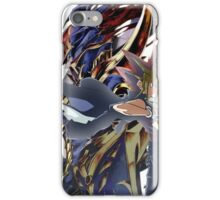 YuGi and BLS iPhone Case/Skin