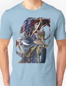 YuGi and BLS T-Shirt