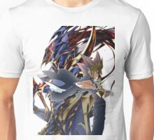 YuGi and BLS Unisex T-Shirt