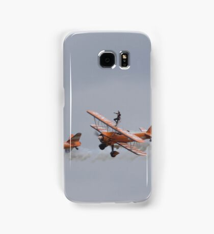 Breitling wing walkers 4 Samsung Galaxy Case/Skin